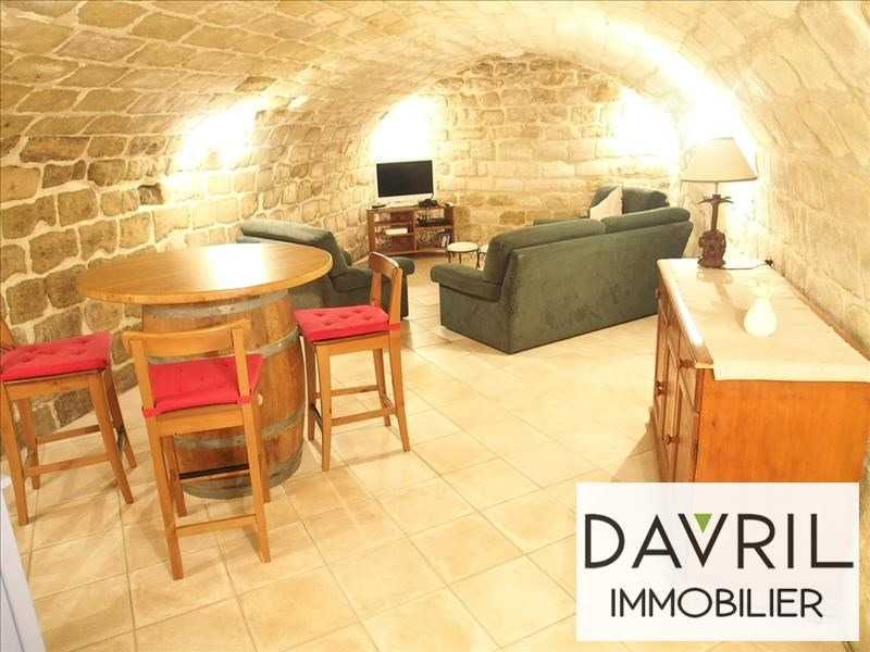 Vente maison / villa Maurecourt 569000€ - Photo 6