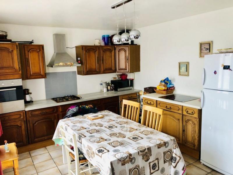 Sale house / villa Trilport 219000€ - Picture 2