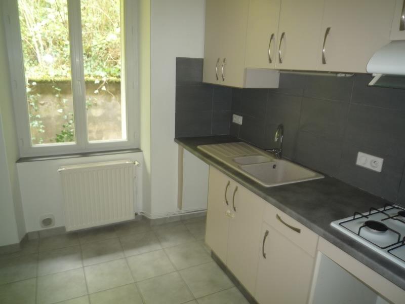 Rental apartment Rodez 460€ CC - Picture 4