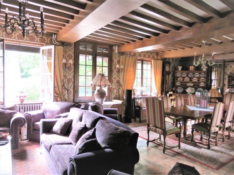 Vente de prestige maison / villa Gisors 1450000€ - Photo 12
