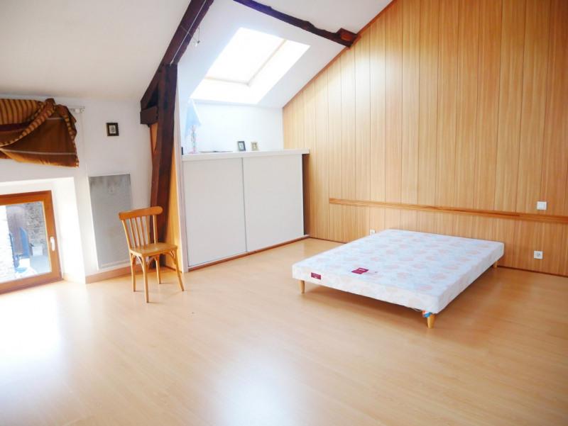 Sale house / villa Oursbelille 221550€ - Picture 5