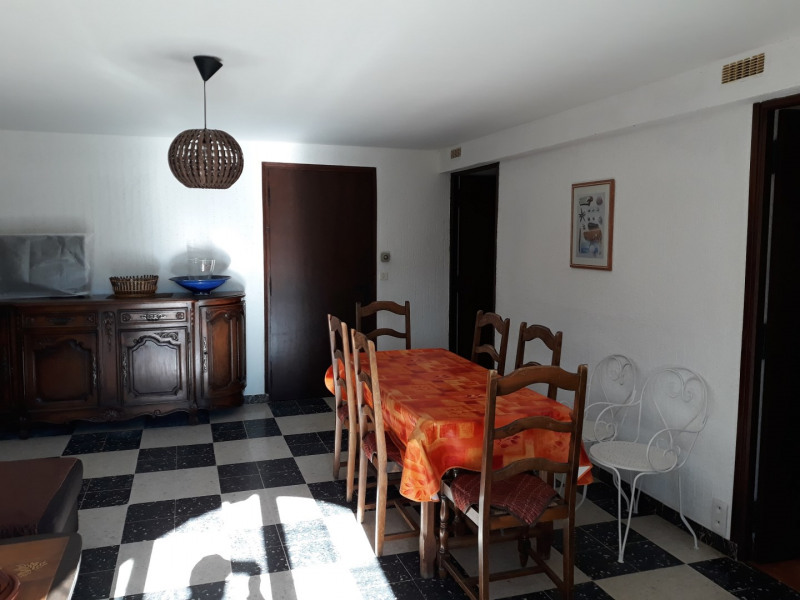 Vacation rental apartment Les issambres 715€ - Picture 4