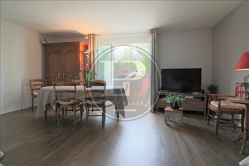 Venta  apartamento St germain en laye 279000€ - Fotografía 4