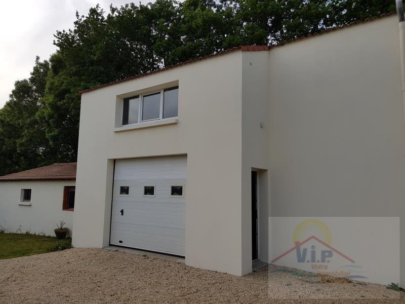 Sale house / villa Corsept 344850€ - Picture 5
