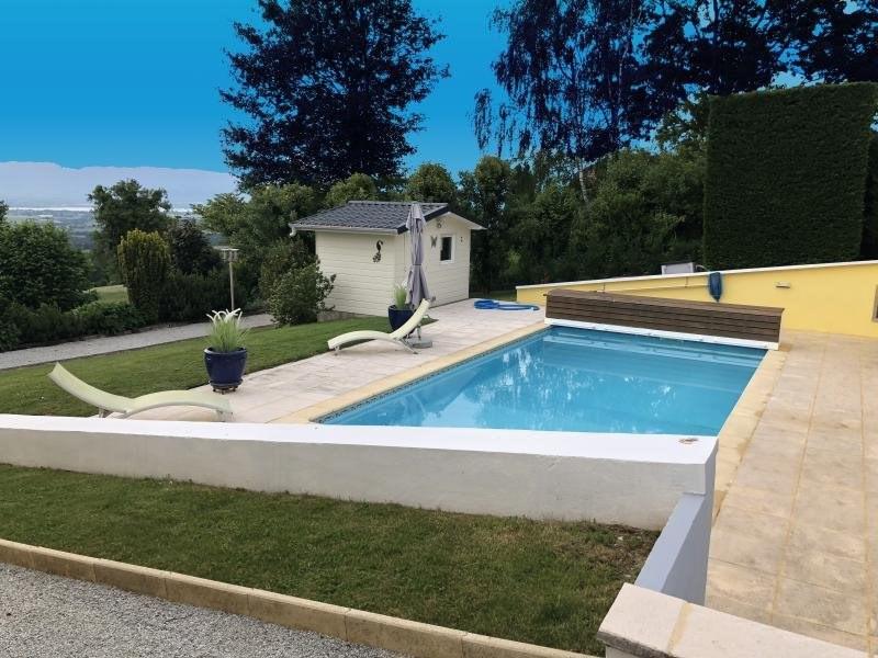 Deluxe sale house / villa Cranves-sales 598000€ - Picture 7