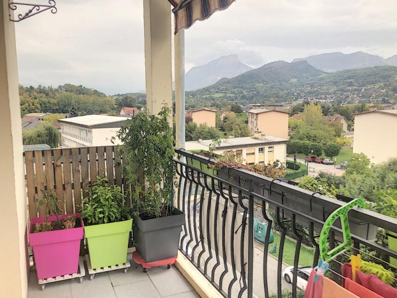 Sale apartment Barberaz 165500€ - Picture 4