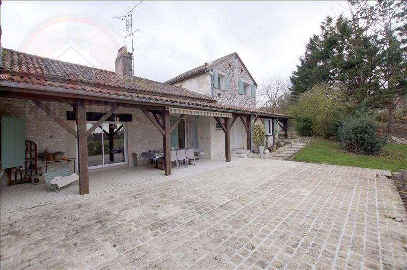 Sale house / villa Singleyrac 255000€ - Picture 3