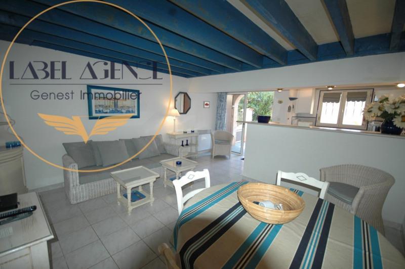 Sale house / villa Ste maxime 368000€ - Picture 3