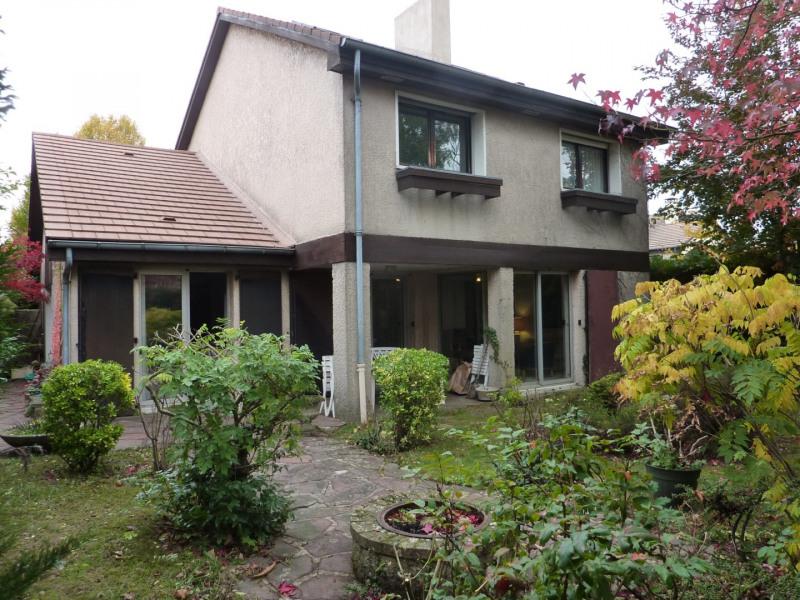 Sale house / villa Gif sur yvette 450000€ - Picture 1