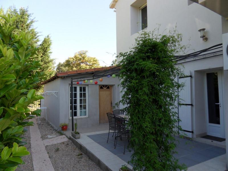 Vente maison / villa Sorgues 252000€ - Photo 10