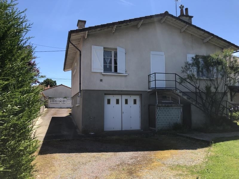 Vente maison / villa St benoit 179000€ - Photo 2