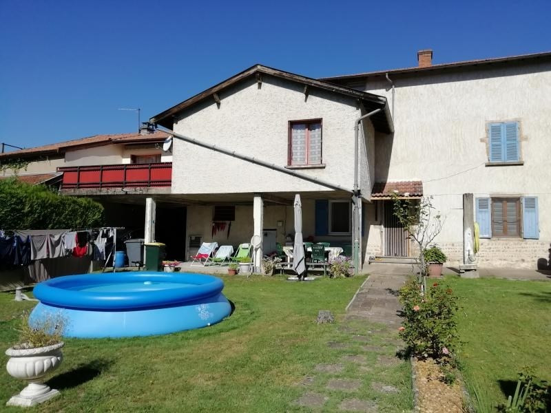 Prodotto dell' investimento casa Fontaines st martin 525000€ - Fotografia 1