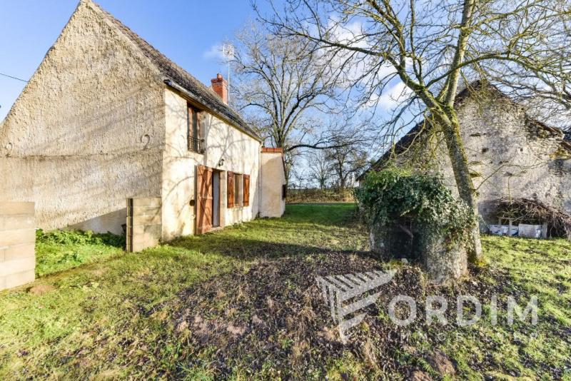 Vente maison / villa Cosne cours sur loire 49000€ - Photo 10