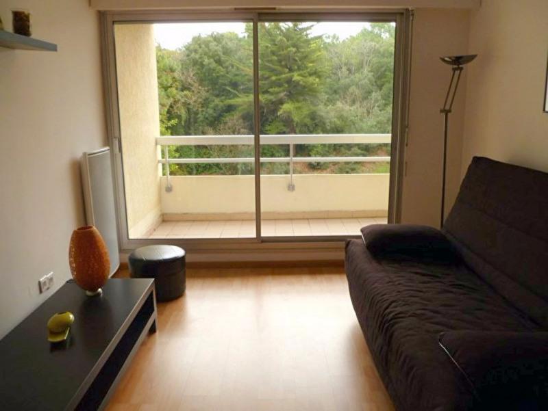 Rental apartment La baule escoublac 390€ CC - Picture 1