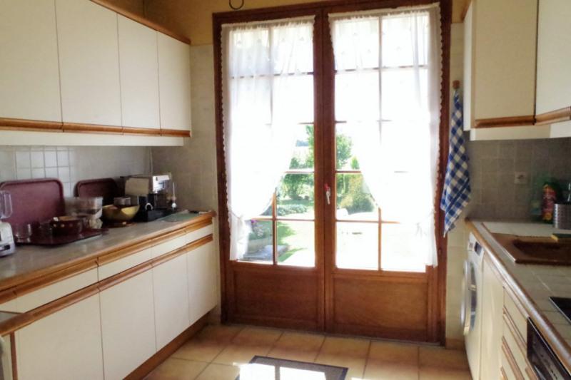 Vente maison / villa Louzouer 129000€ - Photo 3
