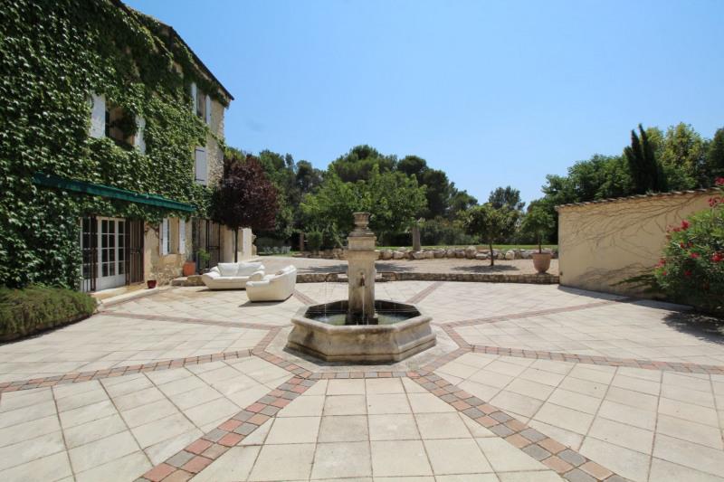 Vente de prestige maison / villa Vedene 1899000€ - Photo 13