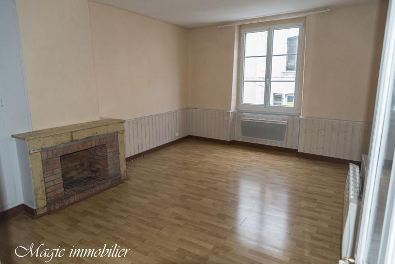 Location appartement Nantua 300€ CC - Photo 4
