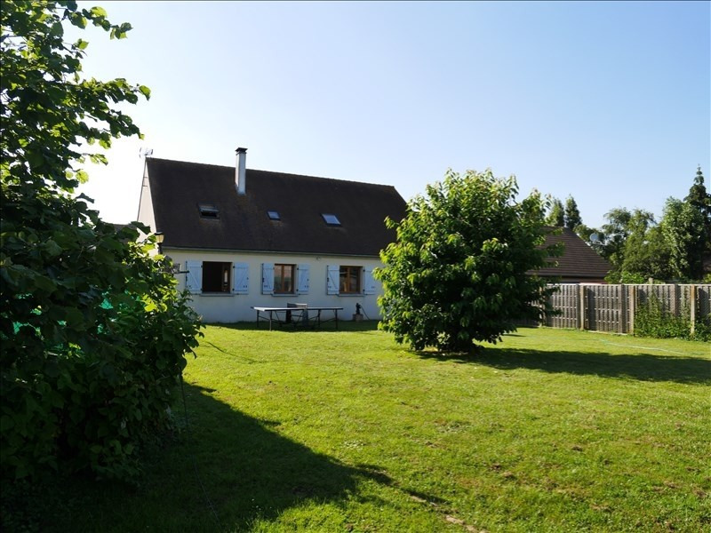 Vente maison / villa Le mesnil simon 258 000€ - Photo 7