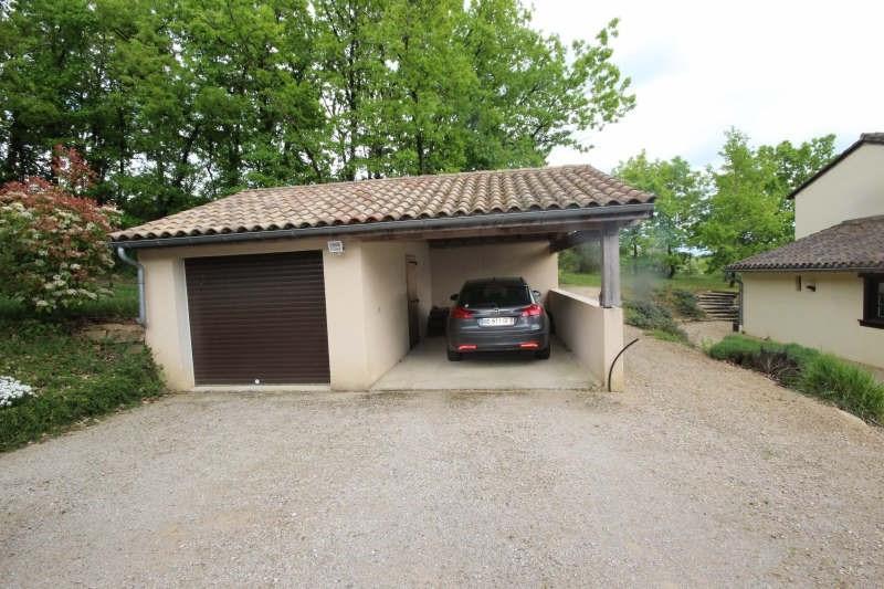 Sale house / villa Verfeil sur seye 349000€ - Picture 10