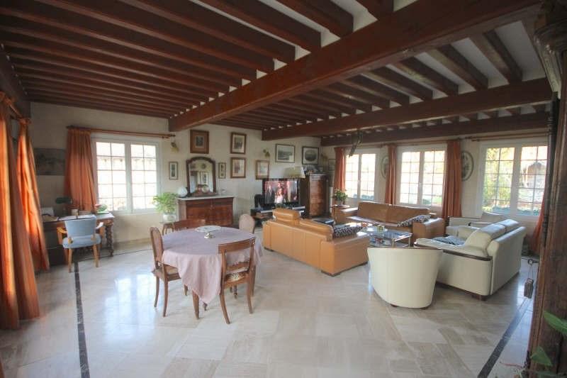 Deluxe sale house / villa Villers sur mer 730000€ - Picture 3