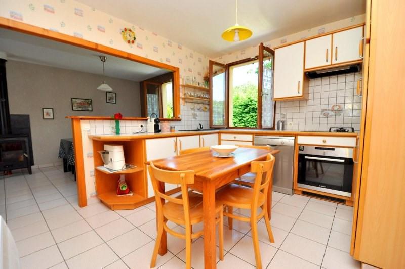 Vente maison / villa Breux jouy 289000€ - Photo 8