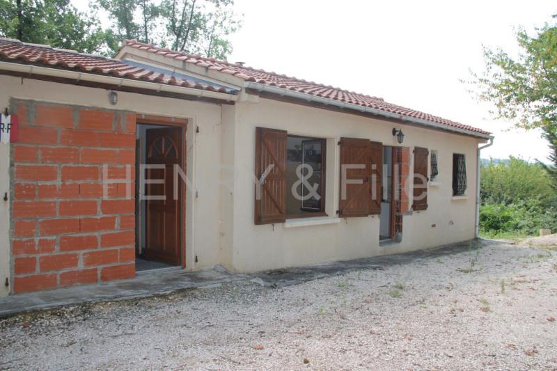 Sale house / villa Boulogne sur gesse 116000€ - Picture 16