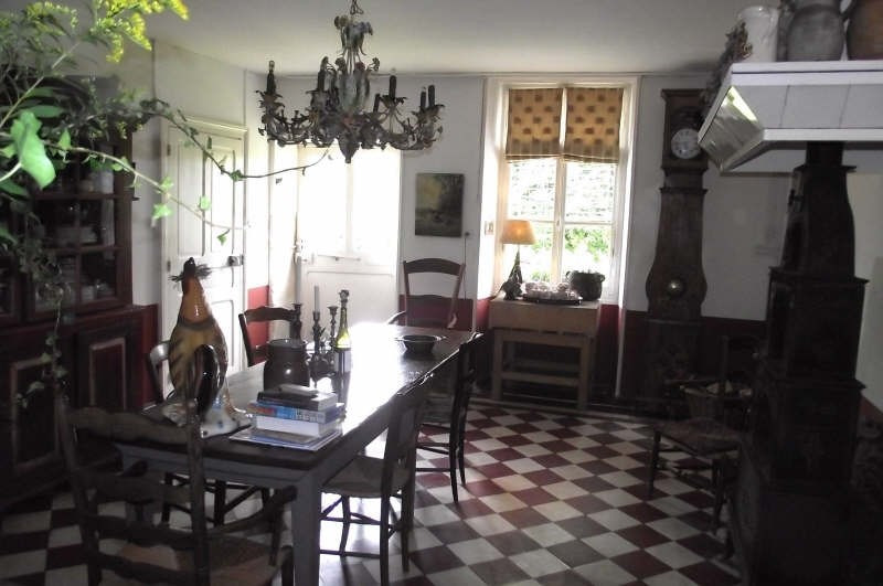 Vente maison / villa Village proche chatillon 199 000€ - Photo 14