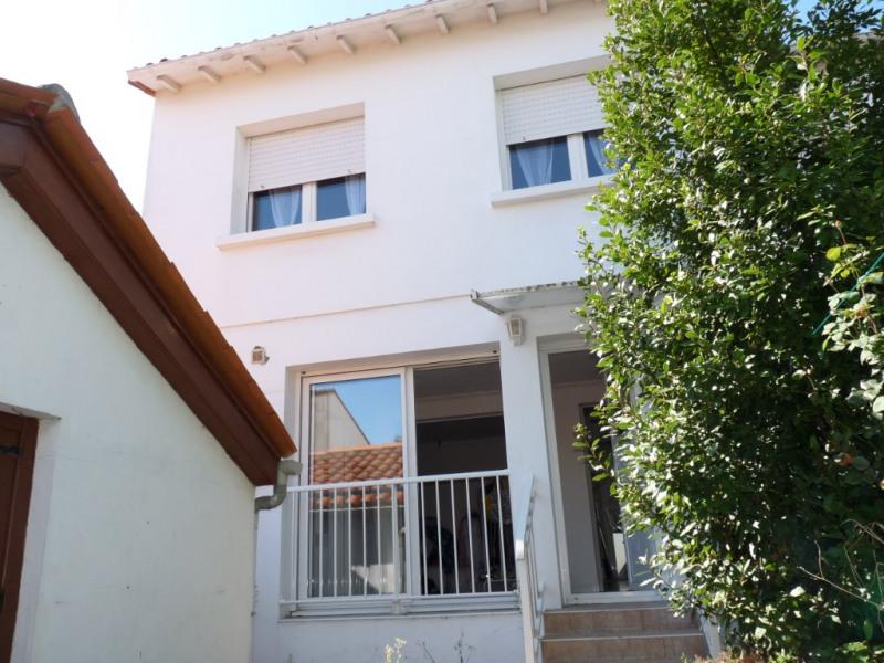 Vente maison / villa Royan 259700€ - Photo 1