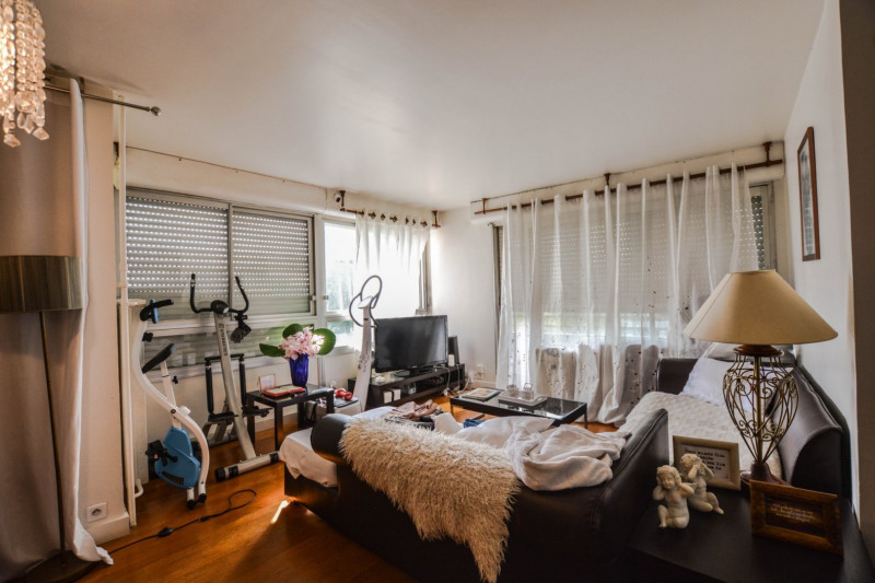 Vente appartement Courbevoie 568000€ - Photo 4