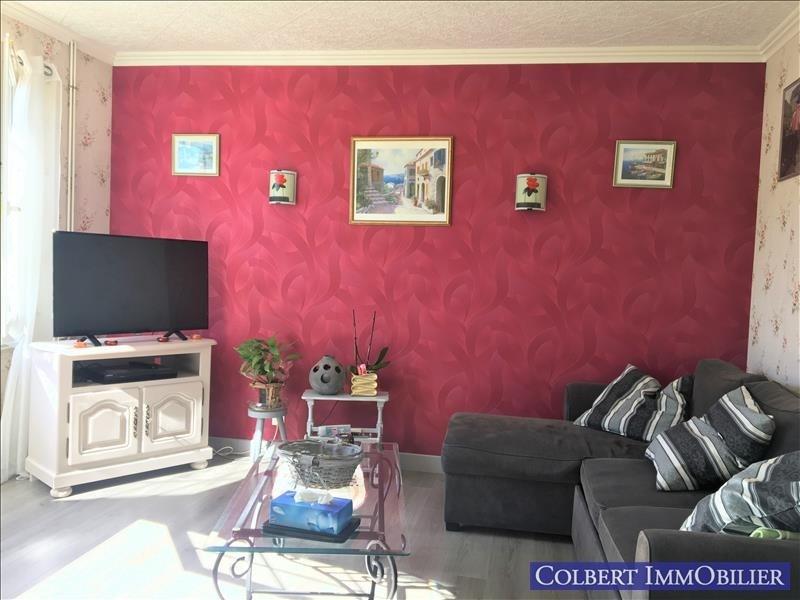 Vente maison / villa Mont st sulpice 138000€ - Photo 8