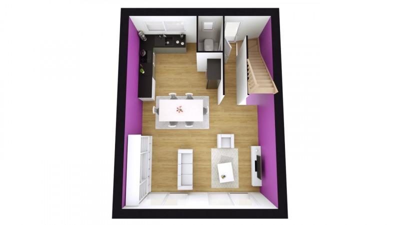 Vente maison / villa Châtillon 597000€ - Photo 3