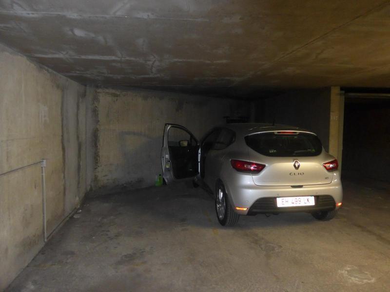 Location parking Lyon 3ème 30€ CC - Photo 1