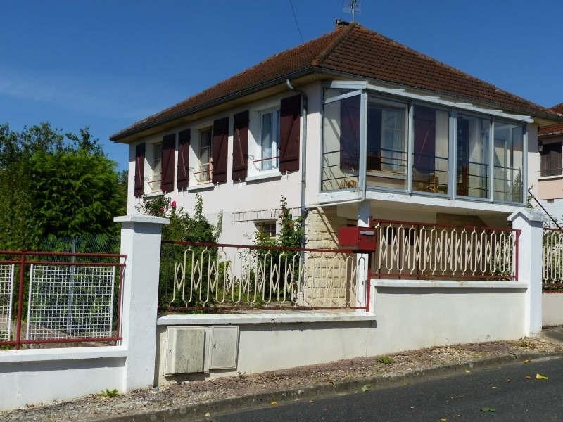 Sale house / villa St florentin 79000€ - Picture 1