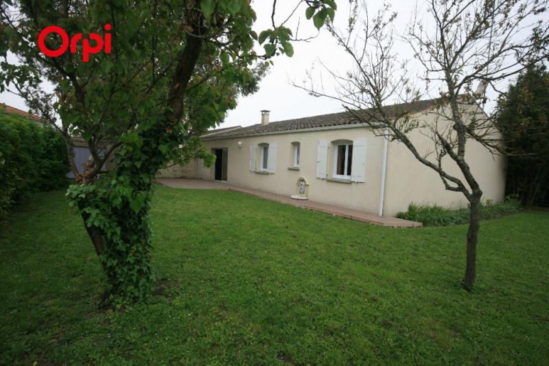 Vente maison / villa Semussac 263500€ - Photo 1