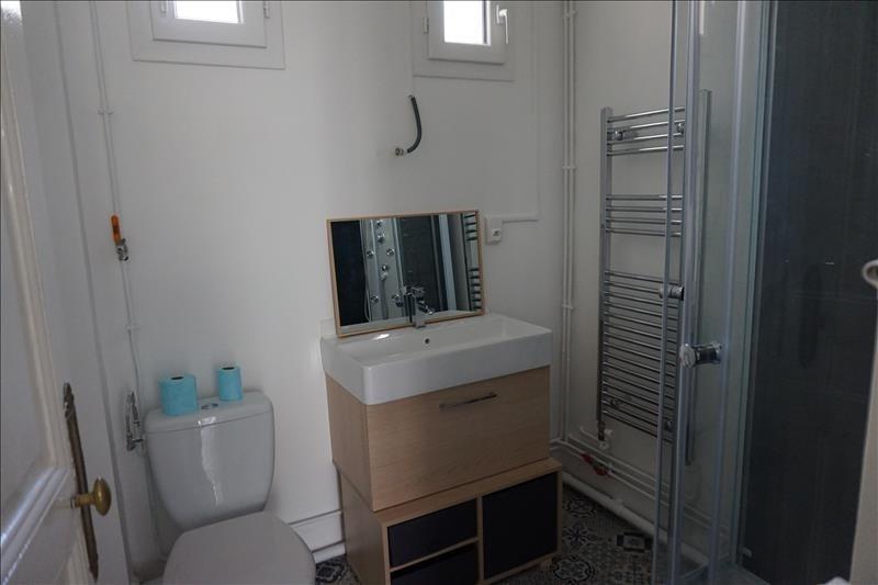 Rental apartment Asnieres sur seine 1380€ CC - Picture 8