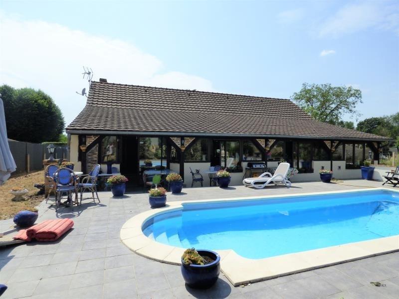 Venta  casa Avermes 231000€ - Fotografía 7