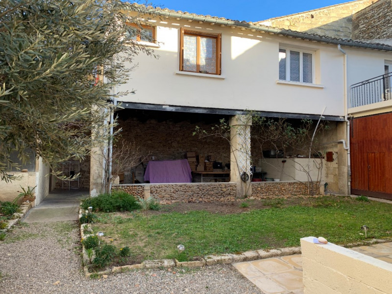 Sale house / villa Vauvert 360 000€ - Picture 4
