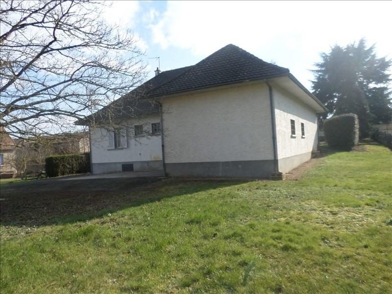 Vente maison / villa Chauvigny 189000€ - Photo 3