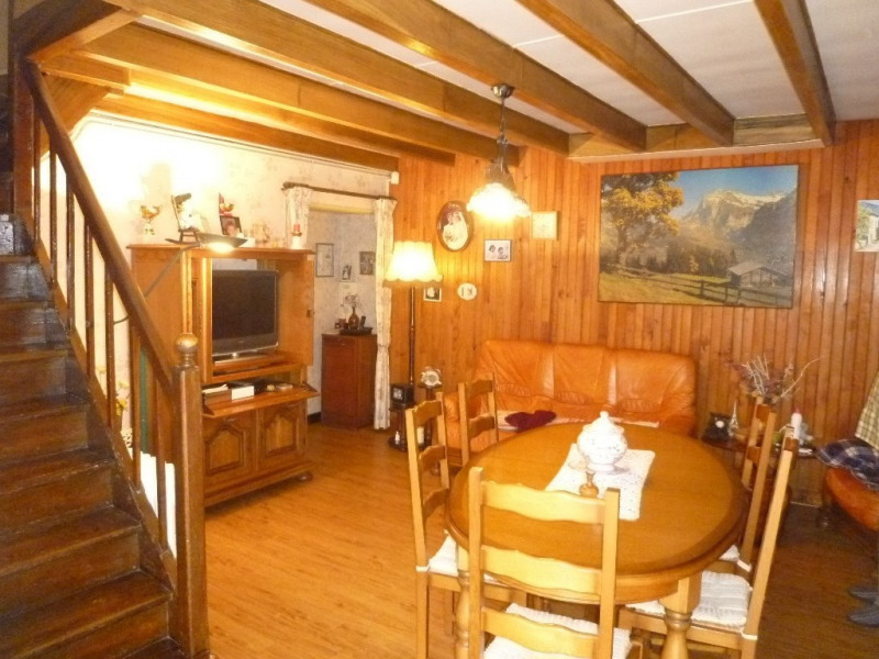Sale house / villa Javrezac 106000€ - Picture 3