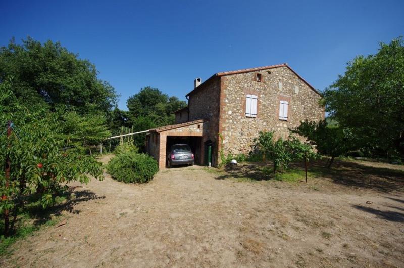 Vente de prestige maison / villa Brouilla 628000€ - Photo 7