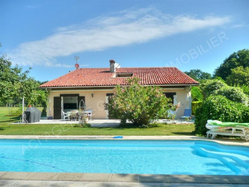 Sale house / villa Mont de marsan 399000€ - Picture 1