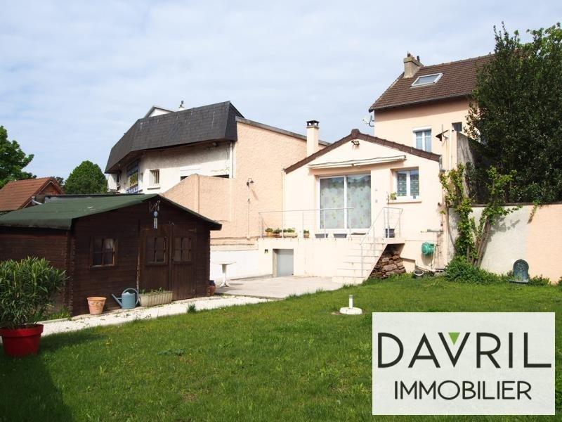 Vente maison / villa Conflans ste honorine 359000€ - Photo 1