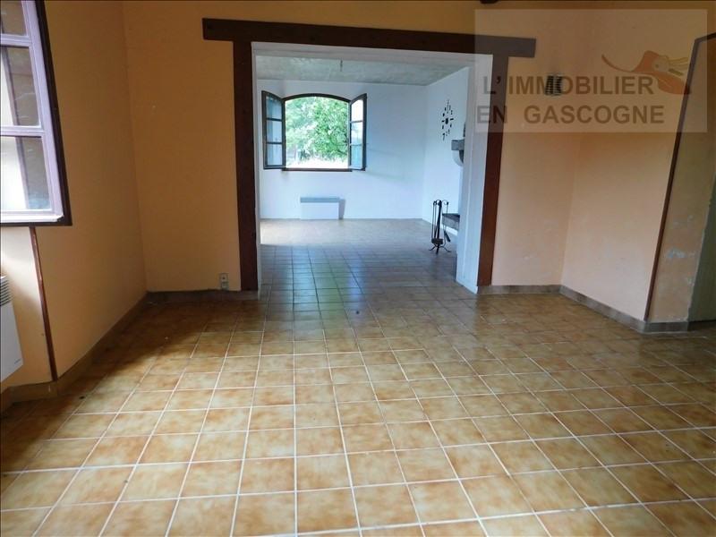 Sale house / villa Auch 87000€ - Picture 4