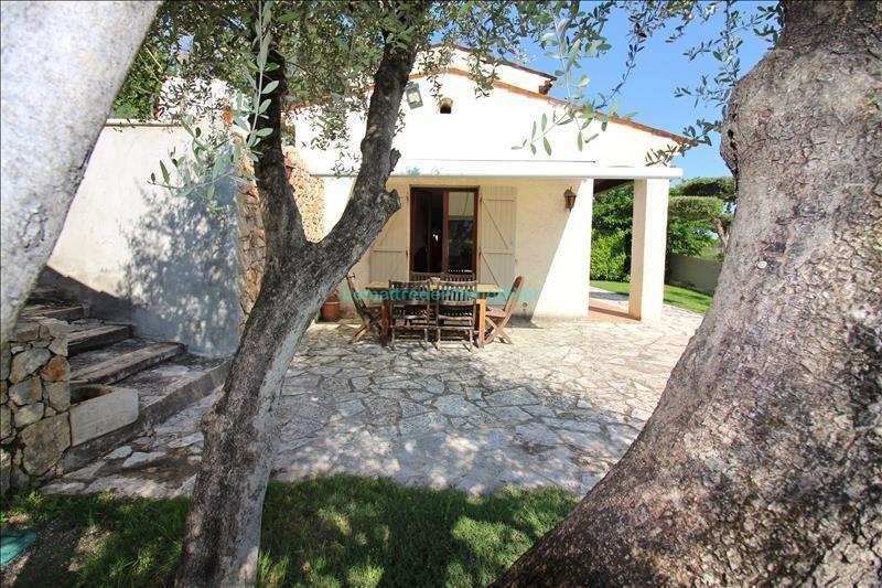 Vente maison / villa Peymeinade 393000€ - Photo 5