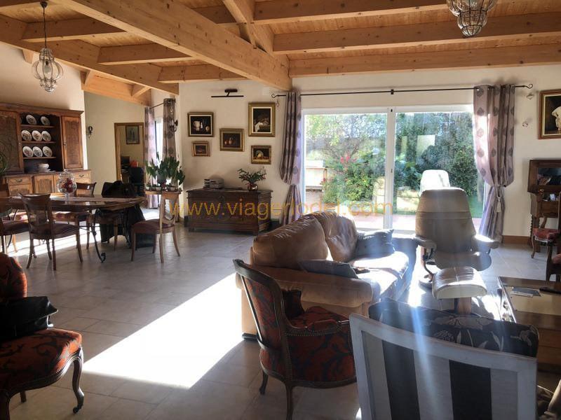 Vendita nell' vitalizio di vita casa Marsilly 160000€ - Fotografia 4