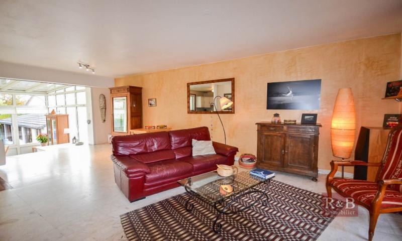 Sale house / villa Les clayes sous bois 498000€ - Picture 3