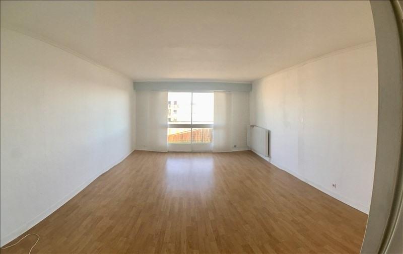 Sale apartment Suresnes 220000€ - Picture 3