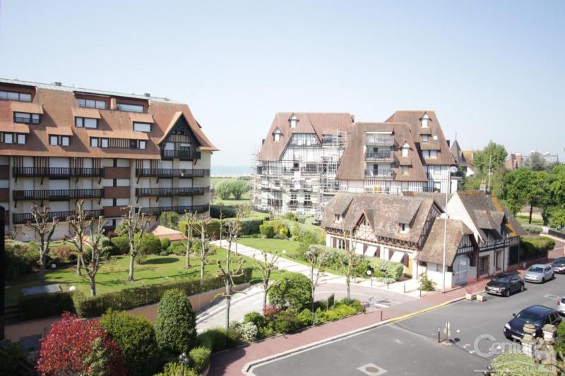 Venta  apartamento Tourgeville 288000€ - Fotografía 1