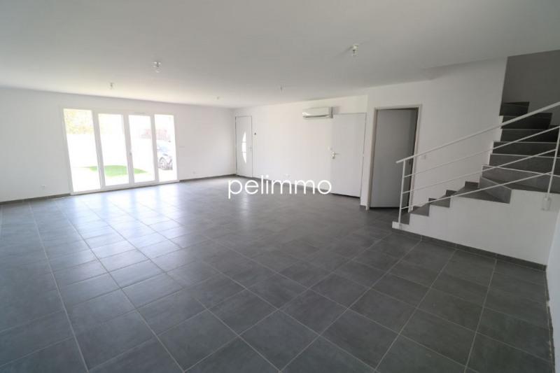Vente maison / villa Salon de provence 336000€ - Photo 5