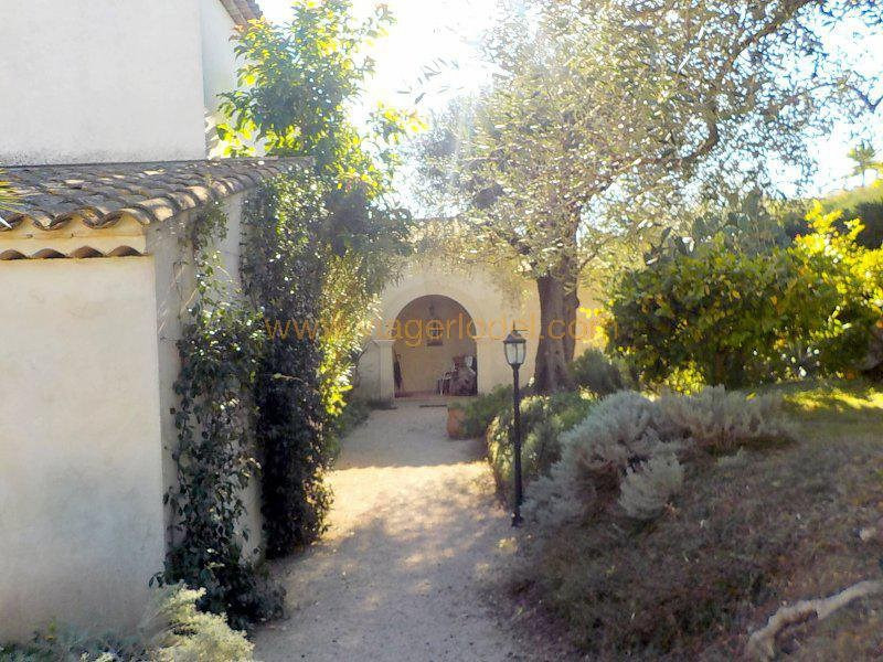 Viager maison / villa Antibes 644 000€ - Photo 7